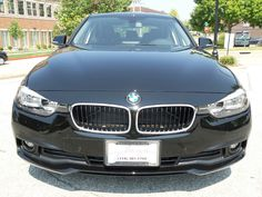 Front view of our New 2016 BMW 320i xDrive For Sale near St Louis, MO |