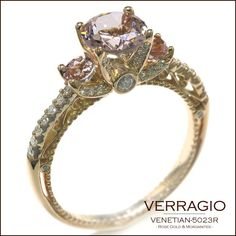 #Verragio