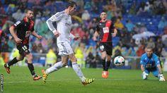 Prediksi Skor Real Madrid vs Rayo Vallecano