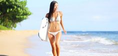 Deportes acuáticos ideales para el verano - ¡Siéntete Guapa!