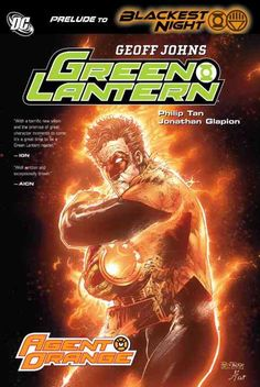 Test pilot Hal Jordan was chosen to become a Green Lantern, one of an intergalactic police force. Armed with his incredible power ring, which creates anything he can imagine, he protects Earth from ex