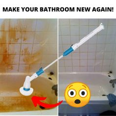 Diy Home Cleaning, Household Cleaning Tips, House Cleaning Tips, Diy Cleaning Products, Cleaning Solutions, Spring Cleaning, Cleaning Hacks, Cool Gadgets To Buy, Diy Home Repair
