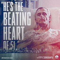 Don't we know it. #OneChicago