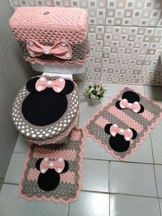Diy Toilet Paper Holder, Crochet Rug Patterns, Diy Crochet, Diy And Crafts, Baby Shoes, Kids, Handmade, Clothes, Amanda