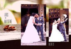 #Groom #Bride #ArisIMaygene #TheBirhensaBarangayParishShrine #PhotobyArnoldLaserBendoy #weddingphotographer