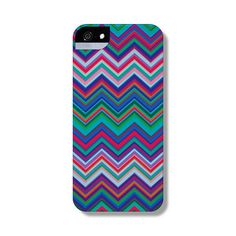 Chevron Bumping iPhone 5 Case from The Dairy www.thedairy.com #TheDairy