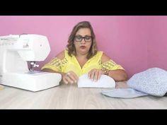 Bolsinha Clutch Cuti - YouTube