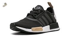 adidas Womens Running NMD_R1 #BA7751 US 7.5 - Adidas sneakers for women (*Amazon Partner-Link)