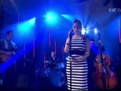 "SO FANTASTIC! Imelda May - ""Knock 1,2,3""  {Live}"