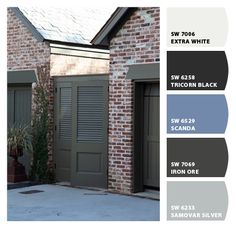 Sherwin Williams Color Of The Month For September