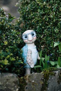 Thomas Turtle Blue : Bring life to your garden this season with these wonderful garden ornaments. Tiered Planter, Denim Crafts, Hello Summer, Sewing Toys, Garden Ornaments, Fun Time, Beautiful Paintings, Good Times, Creative Ideas