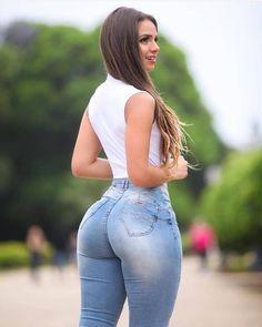 Kolleksiyalarda Denim 😍 Pleasing in 2019 Sexy jeans, Sexy, Jeans Sexy Jeans, Curvy Jeans, Sexy Women, Sexy Curves, Girls Jeans, Sexy Hot Girls, Gorgeous Women, Ideias Fashion, Xnxx