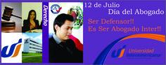 La historia de esta celebración data de 1960 cuando el Diario de México decidió tomar el 12 de julio como fecha para celebrar el Día del Abogado. A manera de recordatorio de los deberes que los mexicanos tenemos para con la aplicación de las leyes y la justicia.