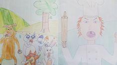 #Histoiresàécrire #Productiond'écrits #Pédagogie #Éducation Fox, Pageants, 1st Grades