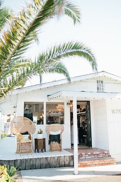 Girls' Day Out In Newport Beach With Beijos Events | theglitterguide.com