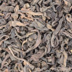 Pu Erh in een biologische Pu Erh thee uit China; gerijpte, lang gefermenteerde Yunnan thee met een volle, zachte Moeder Aarde smaak. Ingrediënten: Pu Erh thee*  * biologische pro ..