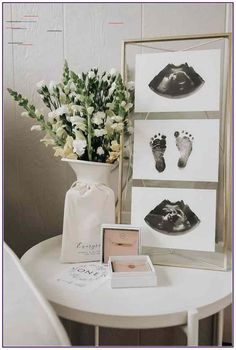 28 Cute Baby Shower Ideas for Girls * aux-pays-des-fleu . - 28 Cute Baby Shower Ideas for Girls * aux-pays-des-fleu … - Baby Room Boy, Baby Bedroom, Baby Room Decor, Girl Nursery, Girl Room, Nursery Decor, Nursery Ideas, Nursery Art, Baby Girl Nurserys