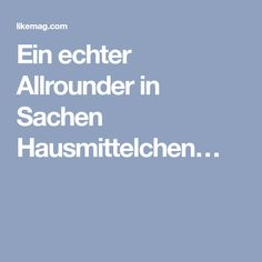 Ein echter Allrounder in Sachen Hausmittelchen… Lunges, Tricks, Beauty Hacks, Health Fitness, Asthma, Wellness, Sport, Diy, Alternative Medicine