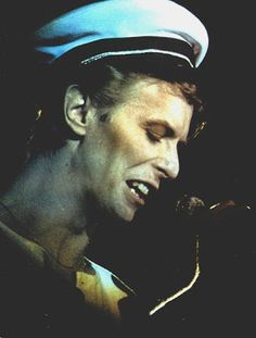 ★ BOWIEOLOGIST ★ : Photo 1978
