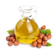 Conheça os benefícios do óleo de avelã