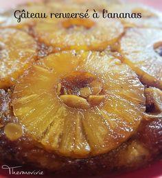 L'acidité de l'ananas bien juteux et la gourmandise du caramel croquant... Je ne sais pas pour vous, mais je fond pour ce gâteau renversé! Surtout qu'il est extrêmement simple à réaliser... Regardez un peu...� Les ingrédients : - 200 gr de sucre pour...