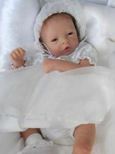 REBORN BABY GIRL~ by KERENODELLE