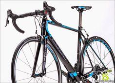 TOP 5 - BICICLETAS DE CARRETERA: Una gran bici la Cube LITENING C68 RACE de 2015