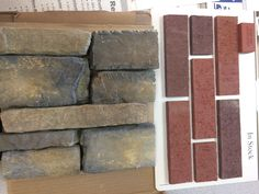 Boral Dark Charcoal Blend Saxony Slate 900 | Exterior Home ...