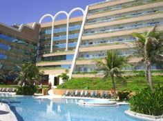 #Hotel Serhs Natal Grand #Resort is one of the amazing and fantastic resort in #Brazil, Visit http://www.hotelurbano.com.br/resort/hotel-serhs-natal-grand-resort/787 on best deal.