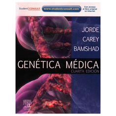 Genética médica   Jorde, L. B.  http://mezquita.uco.es/record=b1494956~S6*spi
