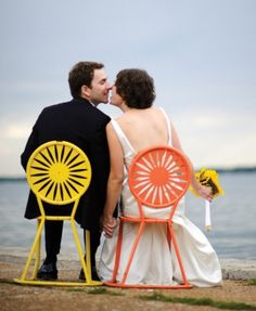 Witness a wedding at Memorial Union