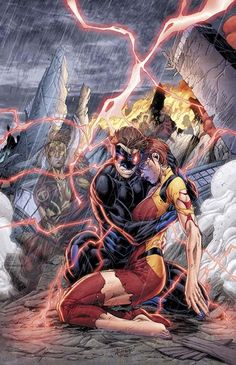 DC Comics  Solicits - The New 52 Group......... !!!!