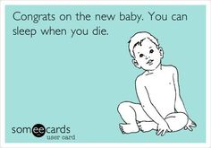 The Truth About Naps and Funny Baby Sleep Memes - Rae Gun Ramblings