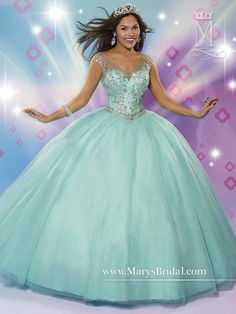 Tiffany Blue Quince Dresses
