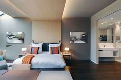 The Das Stue Hotel in Berlin   HomeDSGN, a daily source for inspiration and fresh ideas on interior design and home decoration.