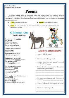 Portuguese Language, Learn Portuguese, Action Verbs, Home Schooling, Pre School, Preschool Activities, Teaching Kids, Books, Caleb