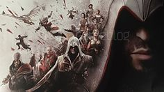 Rumor: Assassin's Creed Ezio Collection listed by Amazon Italy