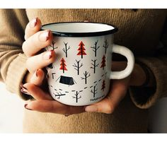 """Love this mug """"Forrest"""" Http://collection.yandex.ru"""