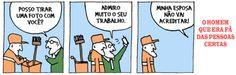 por André Dahmer - malvados http://www.malvados.com.br/