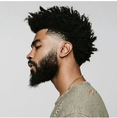 Best 7 black men hairstyles images - new hairstyle - Medium new black male haircut styles - Black Haircut Styles Short Afro Hairstyles, Mens Hairstyles Fade, Black Hairstyles, Men's Hairstyles, Braided Hairstyles, African Men Hairstyles, Black Haircut Styles, Black Men Haircuts, Beard Styles For Men