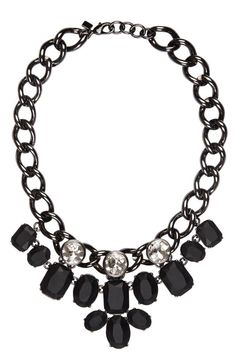Get this gorgeous Banana Republic necklace at Stuttafords (R899,95)