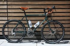2012 Surly Disc Trucker by boxdogbikes, via Flickr