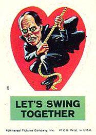 let's swing together #valentinesday #valentine