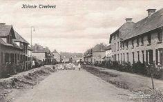 treebekerstraat in treebeek 1914