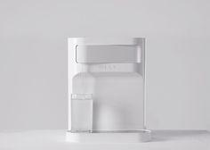 2013_melt_water purifier _Hwan-dong Lee, Seung-iee Jung, Tae-hoon Kim _________Reddot design award winner 2013