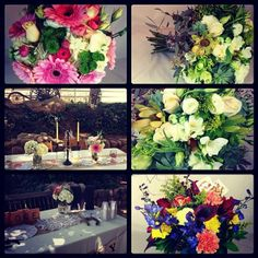All of our April 11th #weddingflowers! #weddinginspiration