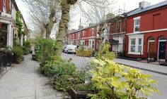 The street that might win the Turner prize: how Assemble are transforming Toxteth