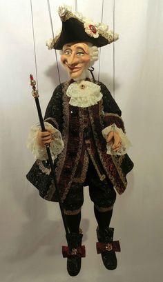 Casanova - Roberto Comin -Island of Pinocchio