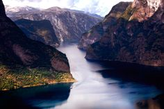 Fjords of Norway | West Norwegian Fjords Norway | Traveling Tour Guide