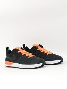Nike SB Project BA Black/Anthracite